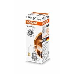 Lampada alogena OSRAM Original H3 24V 70W