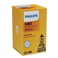 Lampada alogena Philips HB5 12V 65/55W