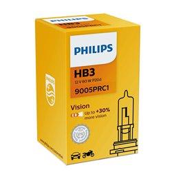 Lampada alogena Philips HB3 12V 65W