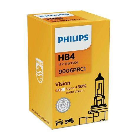 Lampada alogena Philips HB4 12V 55W