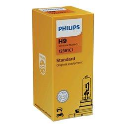Lampada alogena Philips H9 12V 65W