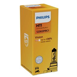 Lampada alogena Philips H11 12V 55W