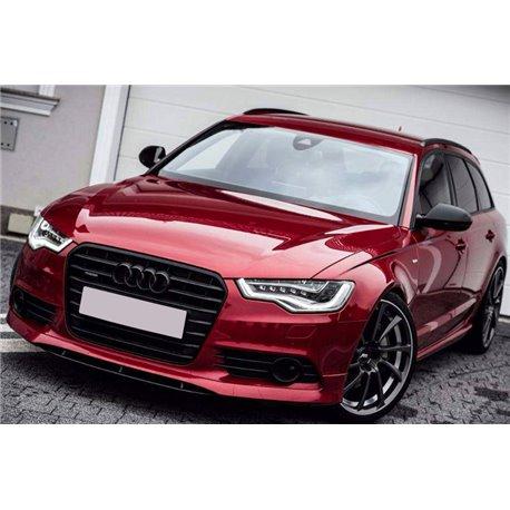 Sottoparaurti anteriore Audi A6 C7