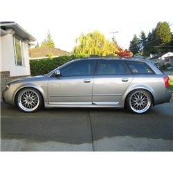Audi A4 B6 B7 Listelli laterali portiera