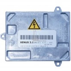 Centralina Xenon 1307329115 Audi A4 B7 8E 2004-2008