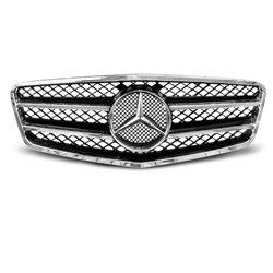 Mercedes W212 09-13 Griglia calandra anteriore AMG Style
