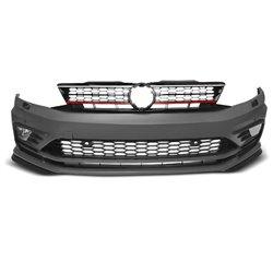 Paraurti anteriore Volkwagen Jetta VI 2014- GLI Style (PDC)