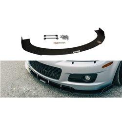 Lama sottoparaurti racing Mazda 6 MPS 06-07