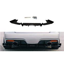 Diffusore posteriore Mazda 6 MPS 06-07