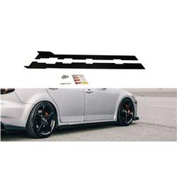 Lama sottoporta per Mazda 6 MPS 06-07