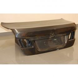 Portellone in carbonio BMW F10 S5