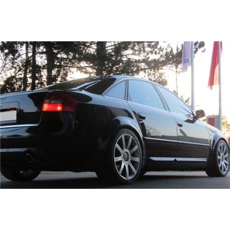 Audi A6 C5 Listelli laterali portiera
