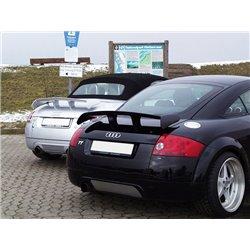 Spoiler alettone Audi TT 8N