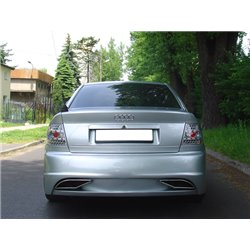 Paraurti posteriore Audi A4 B5