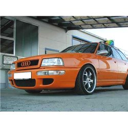 Paraurti anteriore Audi 80 RS2 Style