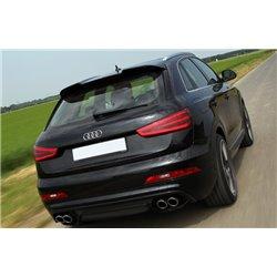 Audi Q3 Spoiler alettone posteriore