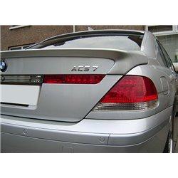 Spoiler baule posteriore per BMW Serie 7 E65