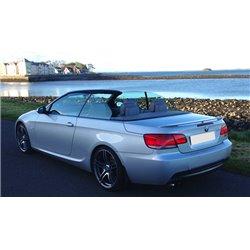 Spoiler baule posteriore per BMW Serie 3 E93 Cabrio