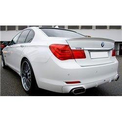 Spoiler baule posteriore per BMW Serie 7 F01