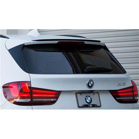 Spoiler alettone posteriore per BMW X5 F15 M Performance
