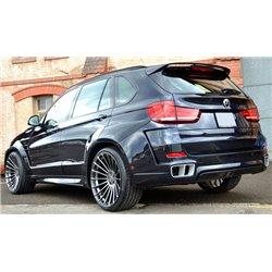 Spoiler alettone posteriore per BMW X5 F15