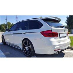 Spoiler alettone posteriore per BMW Serie 3 F31