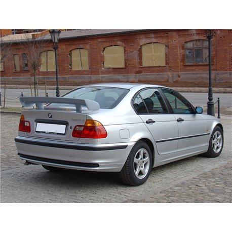 Spoiler alettone BMW Serie 3 E46