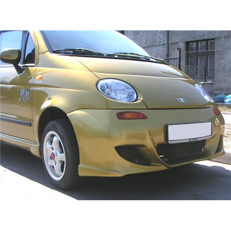 Paraurti anteriore Daewoo Matiz