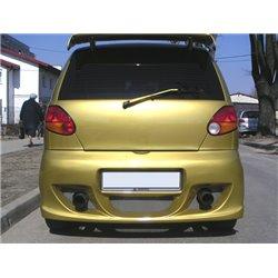 Paraurti posteriore Daewoo Matiz