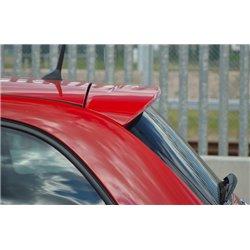 Spoiler alettone Fiat 500 stile Abarth