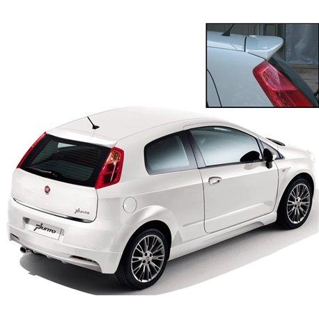 Spoiler alettone Fiat Grande Punto