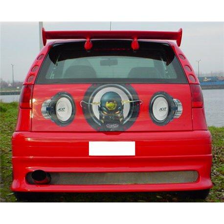 Sottoparaurti posteriore Fiat Punto 93-99