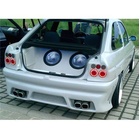 Paraurti posteriore Ford Escort MK5