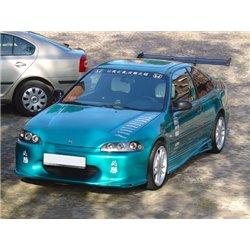 Paraurti anteriore Honda Civic 92-95 Coupe