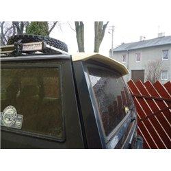 Spoiler alettone lunotto Jeep Cherokee XJ