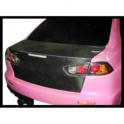 Portellone in carbonio Mitsubishi Lancer Evo X