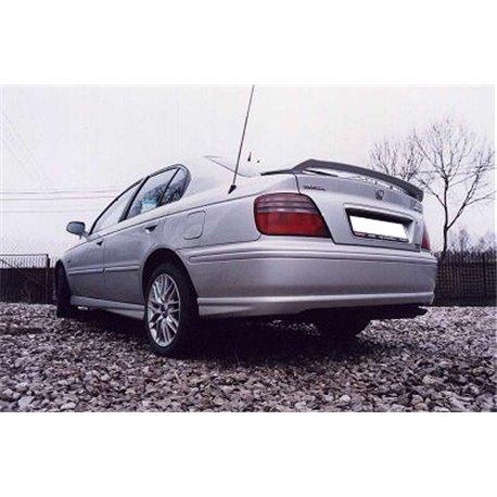 Minigonne laterali sottoporta Honda Accord 98-01