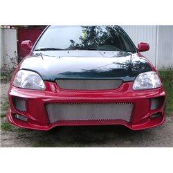 Paraurti anteriore Civic 96-99
