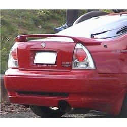 Spoiler alettone Honda Prelude 92-96