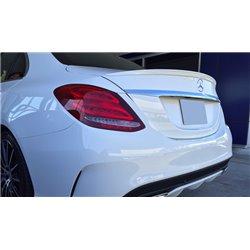 Spoiler alettone Mercedes Classe C W205
