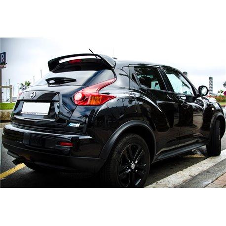 Spoiler alettone Nissan Juke