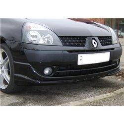 Spoiler sottoparaurti anteriore Renault Clio 02