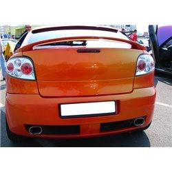 Paraurti posteriore Renault Megane 99-02 Coupé