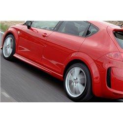 Minigonne laterali sottoporta Seat Leon MK2