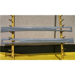 Minigonne laterali sottoporta Seat Cordoba 94-99