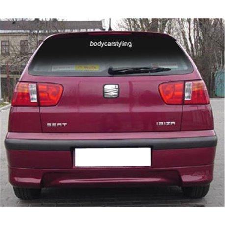 Sottoparaurti posteriore Seat Ibiza 99-
