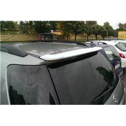 Spoiler alettone Suzuki SX4