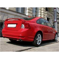 Spoiler alettone Volvo S40 2004-