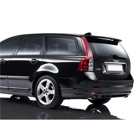 Spoiler alettone Volvo V50