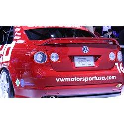 Spoiler alettone Volkswagen Jetta V CUP